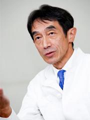 熊丸裕也先生 AOI国際病院 副院長/健康管理センター長 循環器専門医・禁煙外来